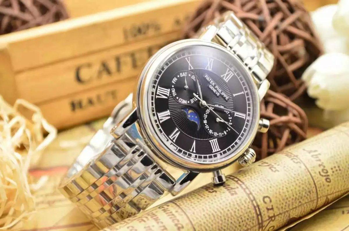 Табель о рангах часовых марок