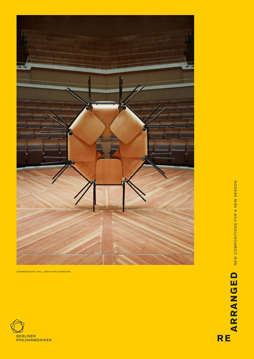 Berliner Philharmoniker Cannes Aword